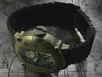 SPILLOスピーロ時計SD917KB-MK003