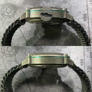 SPILLOスピーロ時計SD917KB-MK004