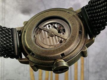 SPILLOスピーロ時計SD917KB-MK005