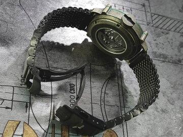 SPILLOスピーロ時計SD917KB-MK006