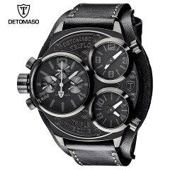 DETOMASOデトマソ時計DT2038-F01