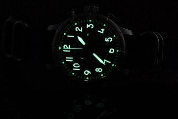 TSIKOLIAP47チコリア腕時計ルミノバ