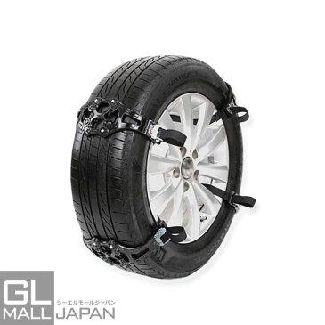 タイヤチェーン 非金属タイヤチェーン / 適合タイヤサイズ165〜265mm スタッドレスタイヤ用