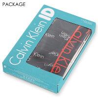 CalvinKleinID-MicroカルバンクラインマイクロIDローライズボクサーパンツ男性メンズプレゼント贈答ギフト5368-8633NU8633日本サイズ(M・L・XL)ポイント10倍