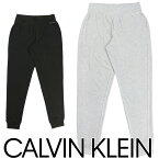 セール!Calvin Klein Women's Underawear3D CURVE カーブ フーディ レディス コットン モダール ジョガーパンツ日本サイズ(S・M)53-QS6121
