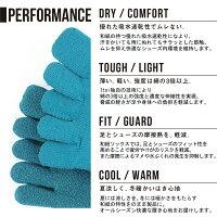 Itoitex(イトイテックス)ランニングソックス5本指ショート和紙×シルクランニングソックス靴下マラソントレイルランニング2945-501ポイント10倍