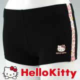 HELLO KITTY(ハロー キティ)サイドレオパード マイクロスパッツ 3716-557ポイント10倍