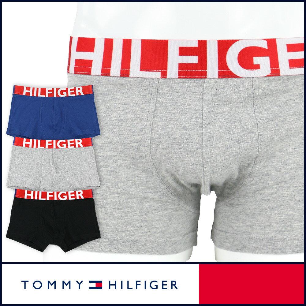TOMMY HILFIGER|トミーヒルフィガー アンダーウェア ボクサーパンツ BOLD COTTON STRETCH LOW RISE TRUNK ボールド コットンストレッチ ローライズ トランク 5336-5326