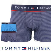TOMMY HILFIGER トミーヒルフィガーアンダーウェア ボクサーパンツMicrofiber trunk flex printマイクロ トランク フレックスプリント5336-5697男性 下着 メンズ プレゼント 誕生日 ギフト 彼氏ポイント10倍