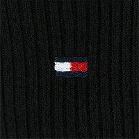 TOMMYHILFIGER トミーヒルフィガースクールソックスワンポイント刺繍32cm丈レディスハイソックス靴下3481-411ポイント10倍