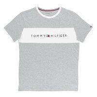 TOMMYHILFIGER|トミーヒルフィガーTOMMYORIGINALCOTTONCNTEESSLOGOFLAGコットンロゴ半袖Tシャツ男性メンズプレゼント贈答ギフト5339-1170ポイント10倍