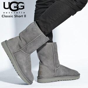 UGGアグシープスキンムートンブーツ《ClassicShortクラシックショート》