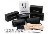 シャネル(CHANEL)【CH5285AC760/S6】サングラス