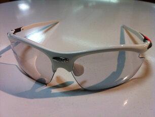 RUDYPROJECT(ルディプロジェクト)RYDON(ライドン)スポーツ用調光サングラスSN797369(ホワイトグロス)