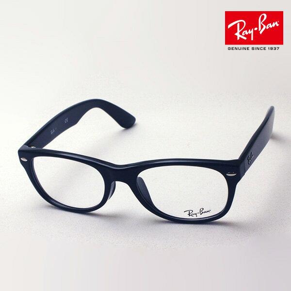 眼鏡・サングラス, 眼鏡  Ray-Ban RX5184F 2000 52 RayBan