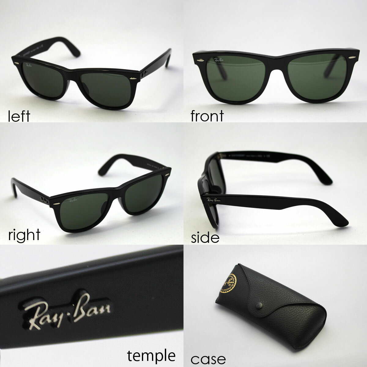 Ray Ban Sunglasses Stickers decals 2 Sheets of 8 Brand New Rare