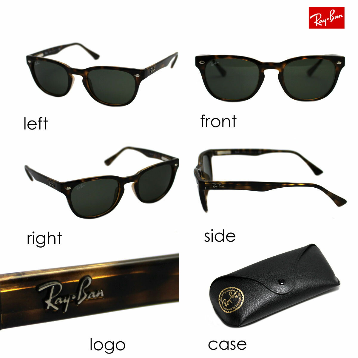 4d0bf1a98d Ray Ban Rb4140 Sunglasses Review « Heritage Malta