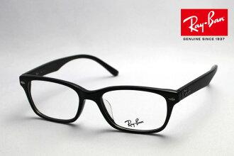 RX5109 2000 RayBan Ray Ban glasses glassmania glasses frame spectacles ITA glasses glasses black