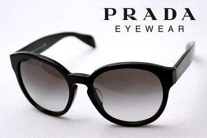 プラダ サングラス PR18RSF 1AB0A7 PRADA レディース