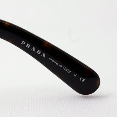 【PRADA】プラダサングラスPR27NSA2AU6S1ミニマルバロックレディース