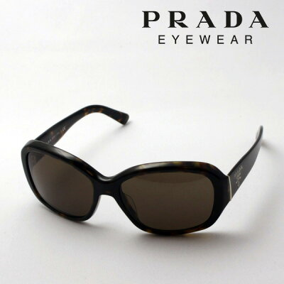 【PRADA】プラダサングラスPR31NSA2AU8C1レディース