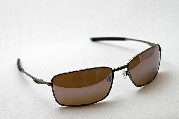 3b55732bd6 Oakley Square Wire Polarized Titanium Sunglasses « Heritage Malta