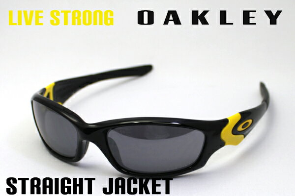 oakley sunglasses straight jacket  12 792 oakley sunglasses straight jacket oakley straight jacket active black series ladies ' men's uv cut glma