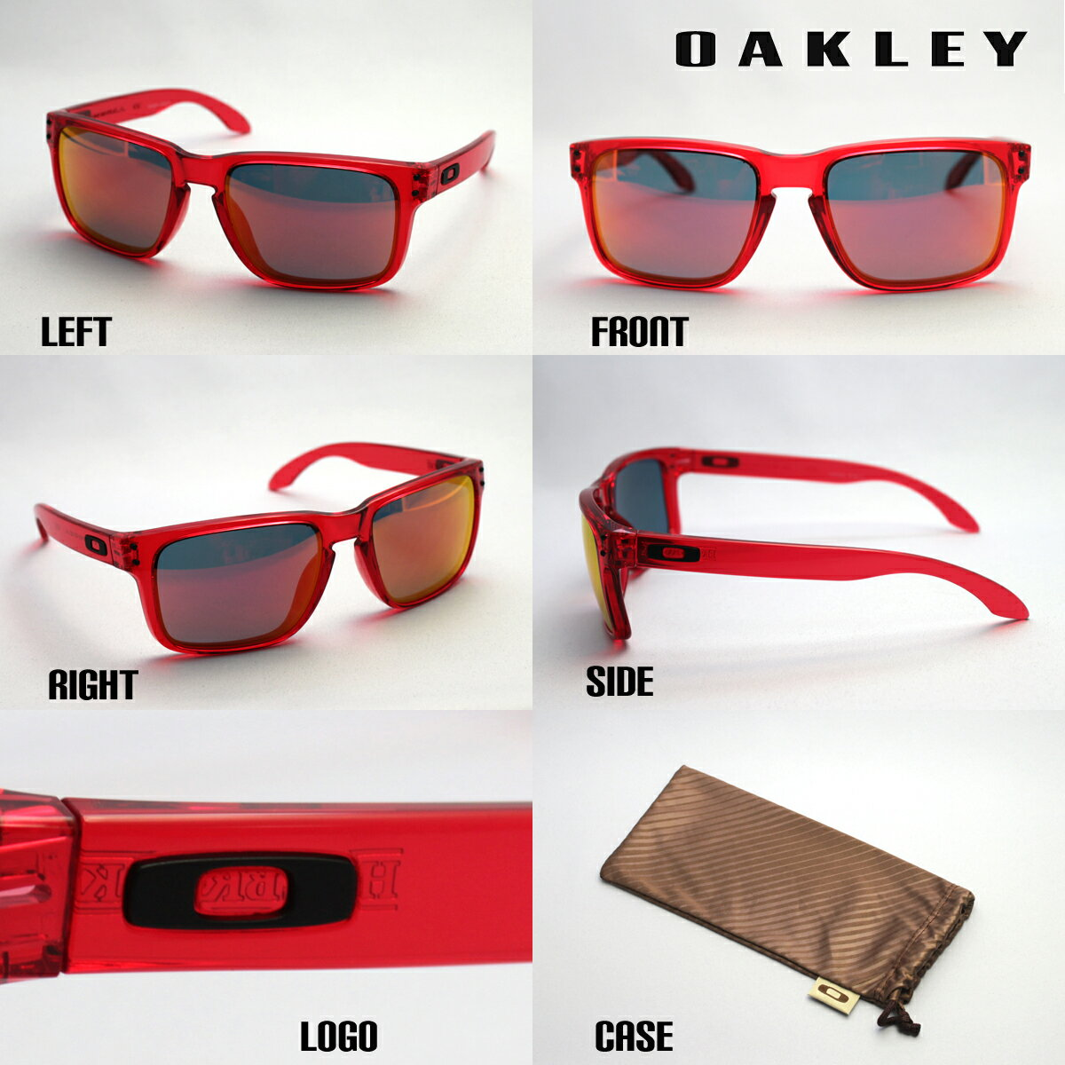9b1298d9c5 norway oakley holbrook sunglasses red blue frame purple lens 9359e 15ea1   switzerland oakley holbrook crystal red ruby iridium b119a b90f5
