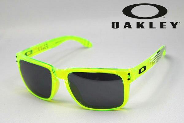 Oakley Holbrook Style