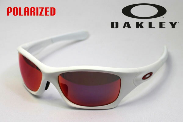 oakley pitbull polarized sunglasses  oo9161 07 oakley polarized sunglasses pitbull asian fit oakley pit bull asian fit active white series ladies ' men's uv cut glma