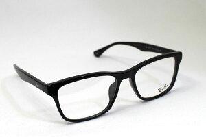 【レイバン正規品販売認定店】【土日祝も休まず18時迄のご注文は即日発送】RX5279F2000RayBanレイバンメガネ【あす楽対応】glassmaniaメガネフレーム眼鏡伊達メガネめがねブラック