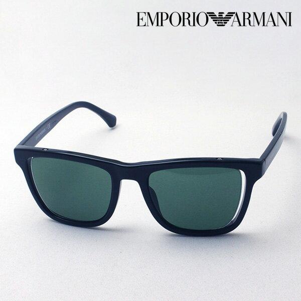 眼鏡・サングラス, サングラス NewModel EMPORIO ARMANI EA4126F 500171