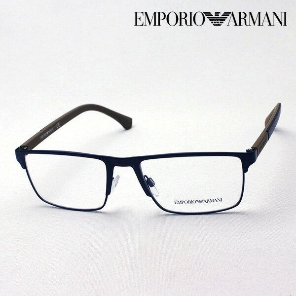 眼鏡・サングラス, 眼鏡  EMPORIO ARMANI EA1095 3001