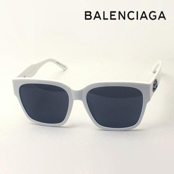 眼鏡・サングラス, サングラス  BALENCIAGA BB0056SA 003 Made In Italy