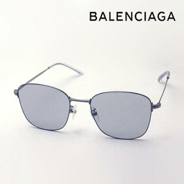 眼鏡・サングラス, サングラス  BALENCIAGA BB0061SK 004 Made In Italy