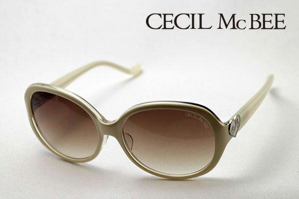 眼鏡・サングラス, サングラス CECIL McBEE CMS-1016-3