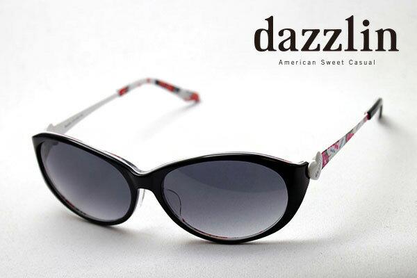 眼鏡・サングラス, サングラス  DZS-3508-1 dazzlin