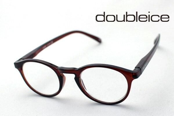眼鏡・サングラス, 老眼鏡  doubleice VINTAGE DI VGBR