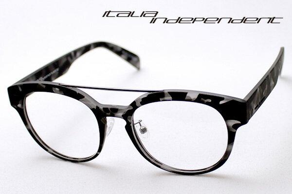 眼鏡・サングラス, 眼鏡 Italia Independent 5900A 143 000 I-GUM