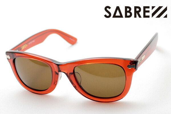 プレミア生産終了モデル 【セイバー サングラス 正規販売店】 SABRE SV100 1483J デトックス DETOX スクエア