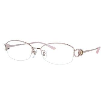 【国内正規品】ブルガリBVLGARI眼鏡BV2065TG45854ピンクメンズレディースアイウェア