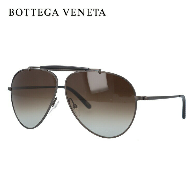 ボッテガ・ヴェネタ『サングラスティアドロップ』