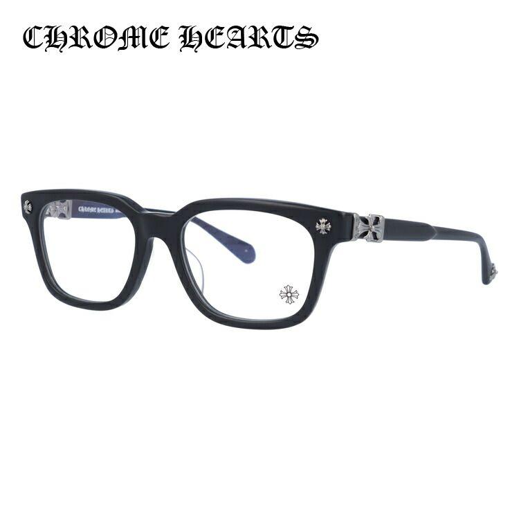 眼鏡・サングラス, 眼鏡  CHROME HEARTS COX UCKER MBK 52 CH CH