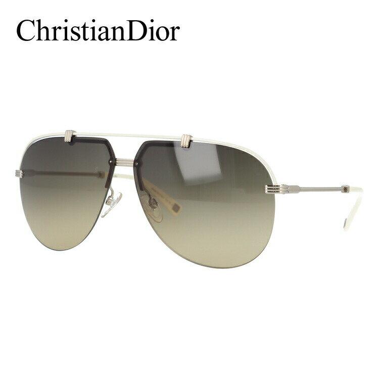 眼鏡・サングラス, サングラス  Christian Dior DIOR CROISETTE4 DYJED 62