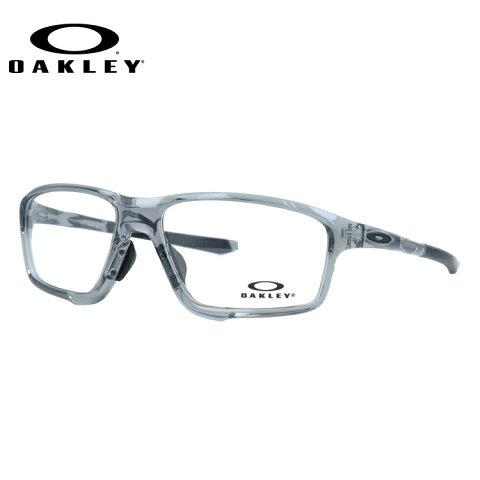 【2016モデル】 オークリー メガネ フレーム 国内正規品 【 OAKLEY 】 クロスリンク ゼロ Crosslink Zero OX8080-0458 58 メンズ スポーツメガネ 新品