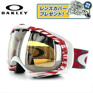 a6466da7fad オークリー ゴーグル クローバー 57-790J アジアンフィット ジャパンフィット ミラーレンズ ヘルメット対応 スキーゴーグル  スノーボード用ゴーグル  OAKLEY CROW.