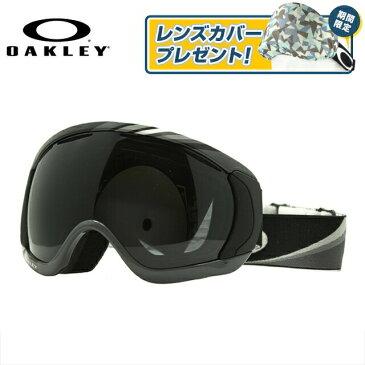 オークリー ゴーグル キャノピー 59-140J アジアンフィット ジャパンフィット 眼鏡対応 スキーゴーグル スノーボード用ゴーグル【OAKLEY/CANOPY】