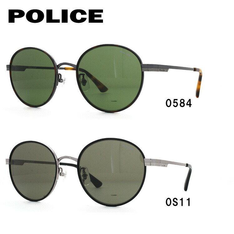 2016AW新作 ブラックバードライト5 BLACKBIRD LIGHT5 【POLICE】 国内正規品 度付き対応 メンズ SPL523J 531P/568P 59 レディース アジアンフィット 偏光レンズ ポリス 偏光サングラス