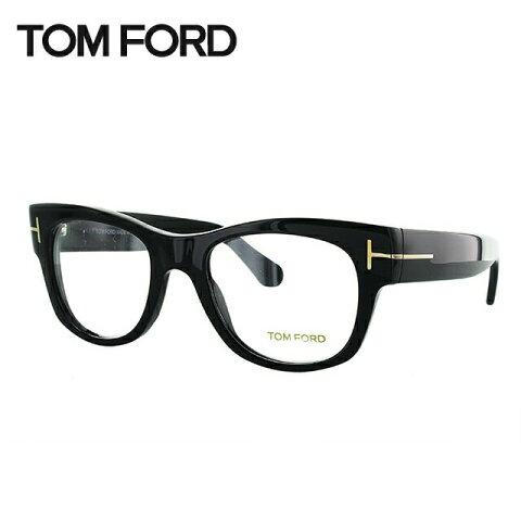 トムフォード メガネ フレーム 0円レンズ対象 TF5040 0B5 52サイズ(FT5040) メンズ レディース ユニセックス 伊達メガネ 度付きメガネ ウェリントン レギュラーフィット 新品【TOM FORD】