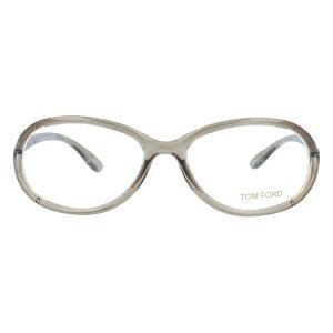 【伊達・度付・PCレンズ対応】【0円レンズ対応】トムフォード眼鏡TOMFORDTF504490654サイズメガネフレームセル/ハーフリム/ラウンド/レディース